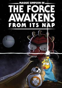 The Force Awakens from Its Nap (2021)
