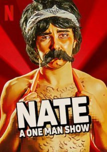 Natalie Palamides: Nate - A One Man Show (2020)