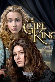 The Girl King / Queen Kristina (2015)