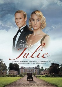 Miss Julie / Fröken Julie (2013)