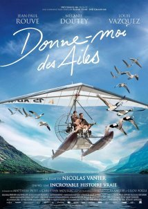 Spread Your Wings / Donne moi des ailes (2019)
