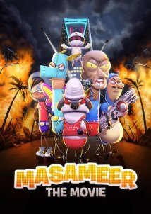 Masameer the Movie (2020)