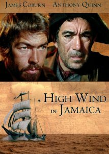 A High Wind in Jamaica (1965)