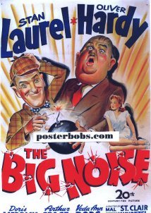 The Big Noise (1944)