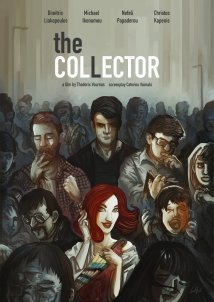 The Collector (2018)