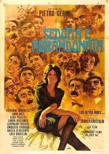 Seduced and Abandoned / Sedotta e abbandonata (1964)