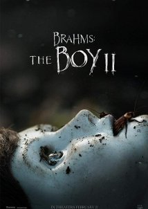 Το Αγόρι 2 / Brahms: The Boy II (2020)