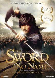 The Sword with No Name / Bool-kkott-cheo-reom na-bi-cheo-reom (2009)