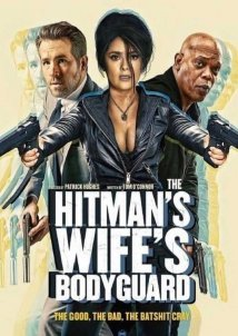 Hitman's Wife's Bodyguard (2021)