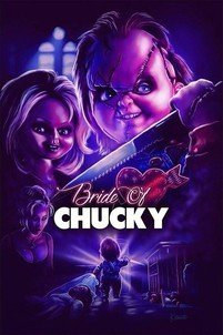 Child's Play 4: Bride of Chucky (1998)