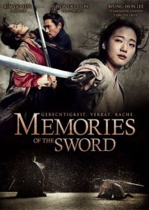 Memories of the Sword / Hyeomnyeo: Kar-ui gi-eok (2015)