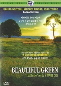 Beautiful Green / La belle verte (1996)