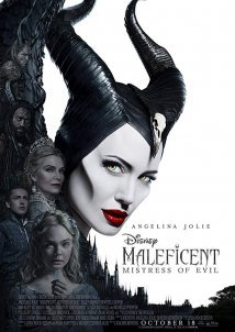 Maleficent: Η Δύναμη του Σκότους / Maleficent: Mistress of Evil (2019)