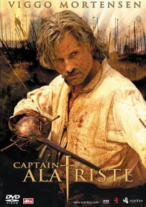Captain Alatriste: The Spanish Musketeer / Alatriste (2006)