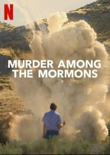 Murder Among the Mormons (2021)