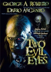 Two Evil Eyes / Due occhi diabolici (1990)