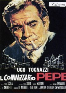Police Chief Pepe / Il commissario Pepe (1969)