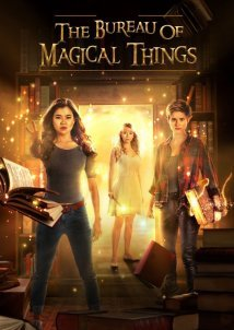 The Bureau of Magical Things (2018)