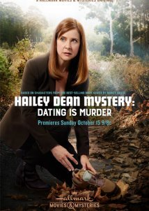 Hailey Dean Mystery: Dating Is Murder (2017)