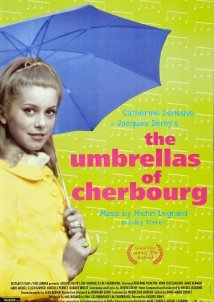 Οι Ομπρέλες του Χερβούργου / The Umbrellas of Cherbourg / Les parapluies de Cherbourg (1964)