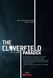 Το Παράδοξο του Cloverfield / The Cloverfield Paradox (2018)