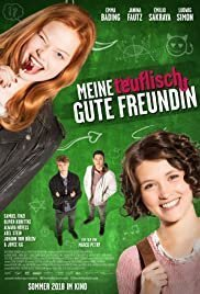How to Be Really Bad / Meine teuflisch gute Freundin (2018)