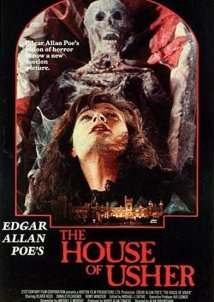 The House of Usher (1989)