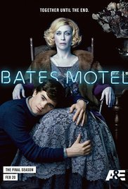 Bates Motel (2013-) TV Series