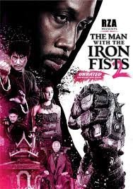 The Man with the Iron Fists 2 / Ο Άνθρωπος με την σιδερένια γροθιά 2 (2015)