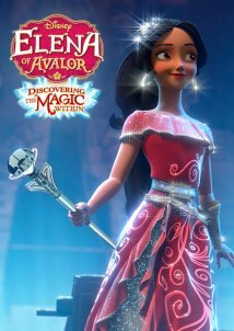 Elena of Avalor: Discovering the Magic Within (2019)