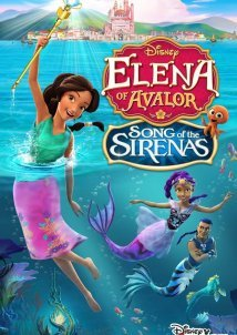 Elena of Avalor: The Secret Life of Sirenas (2018)