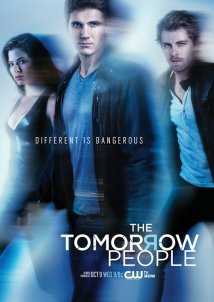 The Tomorrow People (2013-2014) TV Series