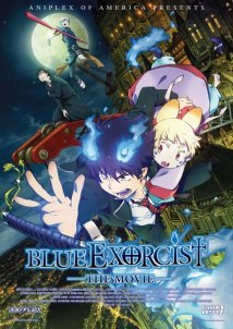Blue Exorcist: The Movie / Ao no Exorcist Gekijouban (2012)