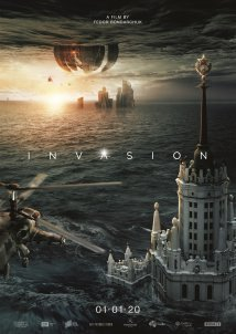 Attraction 2 - Invasion / Vtorzhenie (2020)